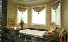 Coachella - Master Bath Spa Tub