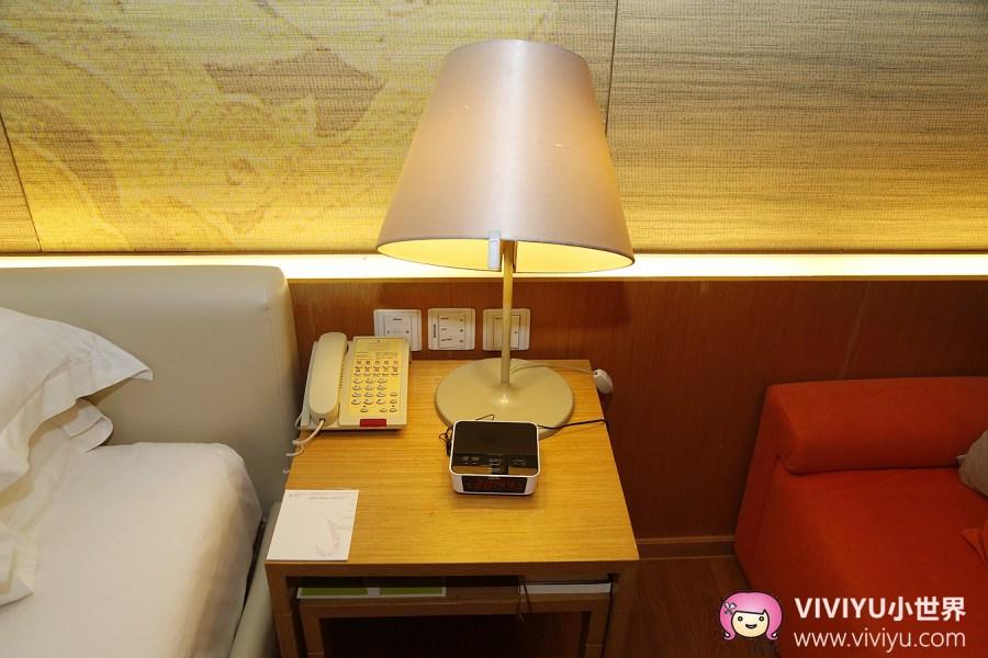 [泰國.曼谷]曼谷帕色哇公主酒店.市中心住宿~鄰近MBK、SIAM DISCOVERY購物中心.靠近捷運SIAM站 @VIVIYU小世界