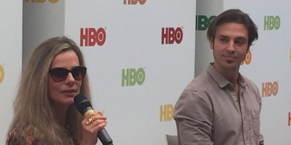 HBO anuncia nova série com Bruna Lombardi e Carlos Alberto Riccelli