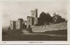 Rodborough Fort 12