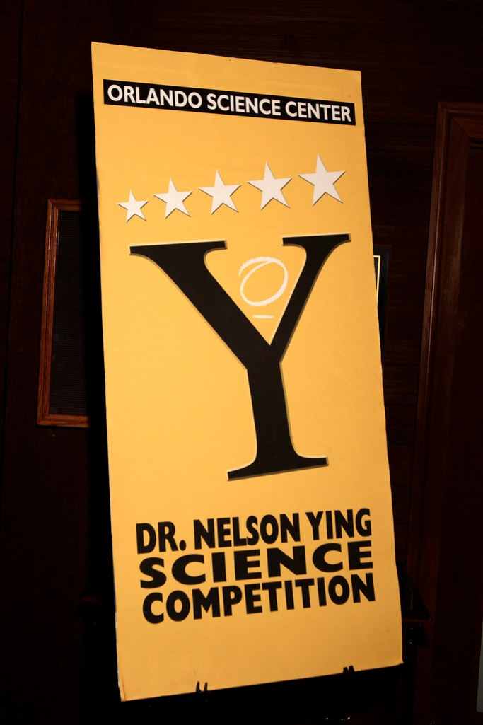 Image result for Dr. Nelson Ying Science Competition