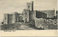 Rodborough Fort 1