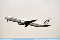 """Royal Air Maroc - CN-RNS • <a style=""""font-size:0.8em;"""" href=""""http://www.flickr.com/photos/69681399@N06/28690218696/"""" target=""""_blank"""">View on Flickr</a>"""