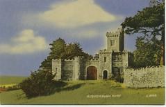 Rodborough Fort 8