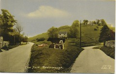 Rodborough Fort 52