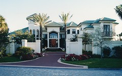 McKenna - Luxury Custom Home Curb Appeal