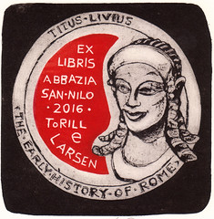 Larsen Torril Elisabeth_Opera 1_Titus Livius_the early history of Rome I