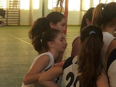 Libertas U16 vs New Volley Rg