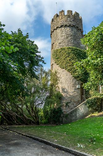 Chateau de Malahide