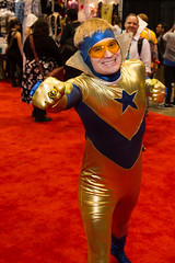 "Booster Gold!! #cosplay #C2E2 2015 • <a style=""font-size:0.8em;"" href=""http://www.flickr.com/photos/33121778@N02/17076198077/"" target=""_blank"">View on Flickr</a>"