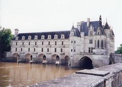 2000 05 14 Chateau Chernonceau