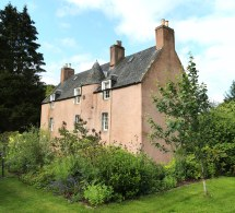World' Of Aberdeenshire And Towerhouse