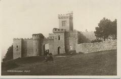 Rodborough Fort 13