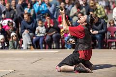 Hopla ! Fête des arts du Cirque - Vismet (Bruxelles)