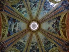 Ceiling - Real Basilica de San Francisco el Grande