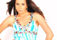 South Actress SANJJANAA Photos Set-5-Hot Piks (18)