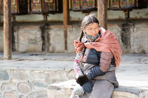 Xiahe-Labrang Monastery