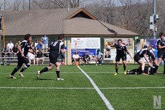"Bombers vs KC Blues • <a style=""font-size:0.8em;"" href=""http://www.flickr.com/photos/76015761@N03/17048624465/"" target=""_blank"">View on Flickr</a>"