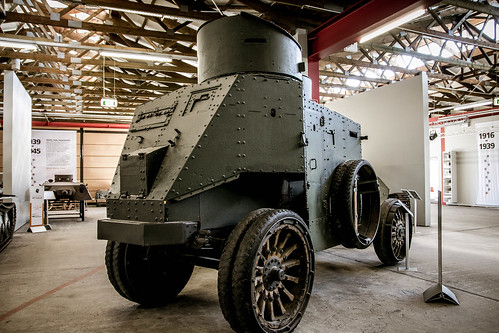 """Panzermuseum Munster • <a style=""""font-size:0.8em;"""" href=""""http://www.flickr.com/photos/91404501@N08/28821190403/"""" target=""""_blank"""">View on Flickr</a>"""