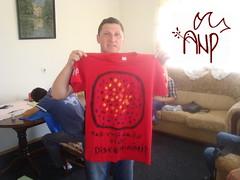 Keminatorpresentsshirt