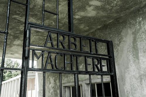 Kampf Sachsenhausen