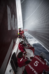 """Volvo Ocean Race 2014 - 15 Leg 7 to Lisbon • <a style=""""font-size:0.8em;"""" href=""""http://www.flickr.com/photos/67077205@N03/17892810305/"""" target=""""_blank"""">View on Flickr</a>"""