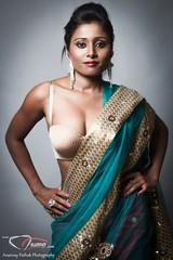 Mumbai Actress NIKITA GOKHALE Photos Set-2 (35)