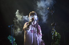 """Crystal Fighters - Cruïlla Barcelona 2016 - Viernes - 4 - M63C1533 • <a style=""""font-size:0.8em;"""" href=""""http://www.flickr.com/photos/10290099@N07/28118546062/"""" target=""""_blank"""">View on Flickr</a>"""