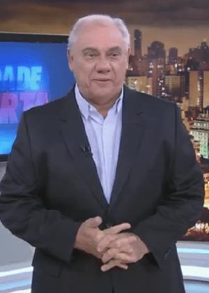 Rezende critica desempenho do Brasil após sete dias de Jogos Olímpicos
