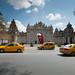 "Dolmabahçe Sarayı ve Taksiler http://www.phardon.com • <a style=""font-size:0.8em;"" href=""http://www.flickr.com/photos/127988158@N04/17834257915/"" target=""_blank"">View on Flickr</a>"