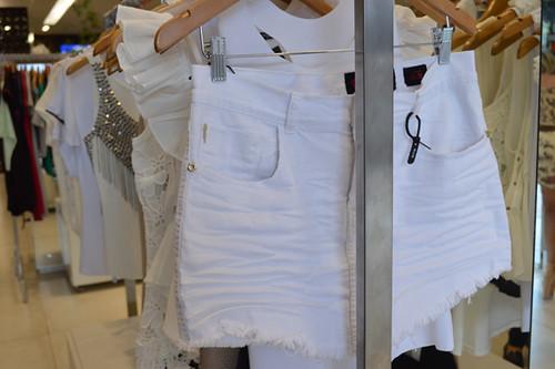 Os shorts da vez, por Colcci