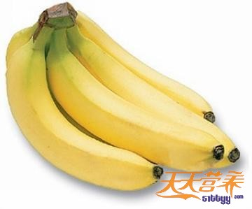Nutrition  Top ten magic banana 28711255502_4334c555be_o