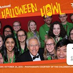 Halloween Howl Photo Booth 2015