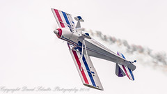 "Frank Donnely ""Dr. D's Old Time Aerobatics"""