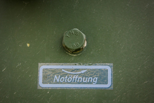 "Bundeswehr-Details • <a style=""font-size:0.8em;"" href=""http://www.flickr.com/photos/91404501@N08/17369577705/"" target=""_blank"">View on Flickr</a>"