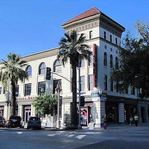 Image result for Loring building