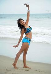 South Actress SANJJANAA Photos Set-5-Hot Piks (28)
