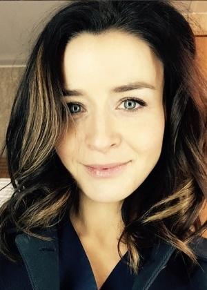 """Atriz de """"Grey's Anatomy"""" está grávida do seu segundo filho"""