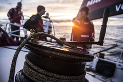 """Volvo Ocean Race 2014 - 15 Leg 7 to Lisbon • <a style=""""font-size:0.8em;"""" href=""""http://www.flickr.com/photos/67077205@N03/17304125594/"""" target=""""_blank"""">View on Flickr</a>"""