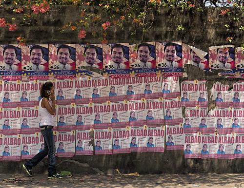 Vote, Vote, Vote........ by Beegee49, on Flickr