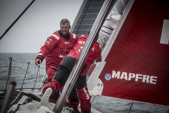 """Volvo Ocean Race 2014 - 15 Leg 7 to Lisbon • <a style=""""font-size:0.8em;"""" href=""""http://www.flickr.com/photos/67077205@N03/18091223206/"""" target=""""_blank"""">View on Flickr</a>"""