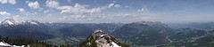 Hitler's Eagles Nest pano