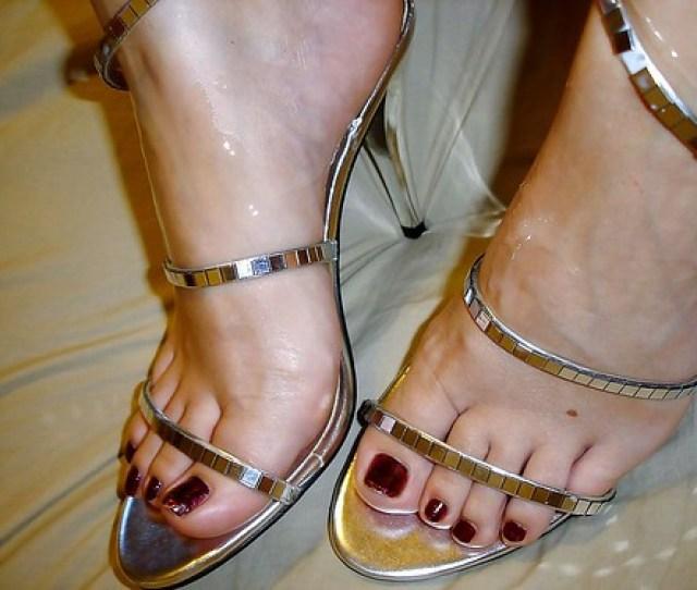 Cum Sexy Feet