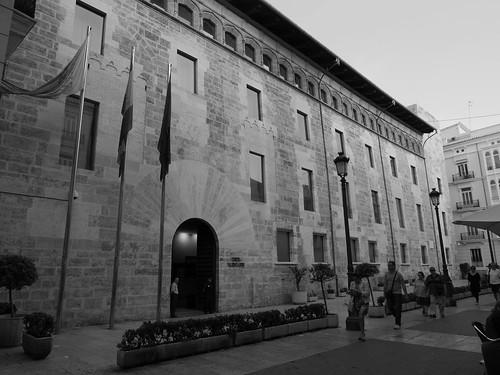 Corts Valencianes - 05