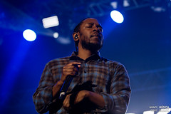 20160716 - Kendrick Lamar @ Super Bock Super Rock 2016