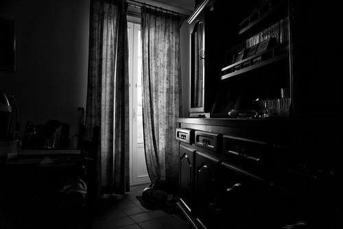 Luces e sombras - de Felipe Gallego