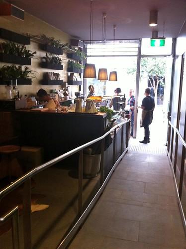 corduroy cafe, surry hills