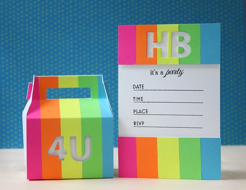 Clear & Simple Party Hop by L. Bassen