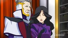 Gundam AGE 3 Episode 37 The World Of The Vagans Youtube Gundam PH (24)
