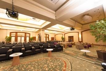 TEDxBoston 2012 Living Room